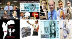 Falsos Profetas : http://www.saibatananet.blogspot.com.br/   jeffersonbrasil