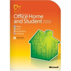 Microsoft Office Home & Student 2010 - 3PC/1User [Download], (office 2010, 3 pc suit, microsoft, business, blueproton)