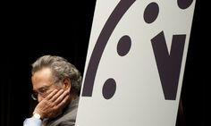 Doomsda clock