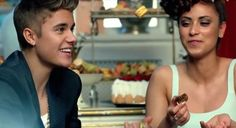 ANDPOP | Justin Bieber Stars in Short Film for His New Fragrance The Key