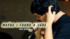 Ace Eshed - Maybe I found a cure (אסי אשד - אולי מצאתי תרופה)   ace music