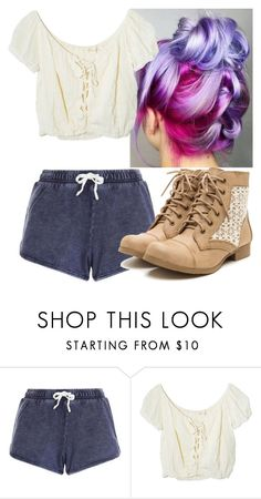 """""""Untitled #9778"""" by carmellahowyoudoin ❤ liked on Polyvore featuring New Look and Jens Pirate Booty"""