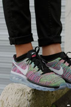 Nike Air Max Flyknit-Merystache Blog Paris