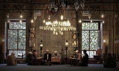 Holy Month of Ramadan by Ozan Şafak on Photography Portfolio, Ramadan, Holi, Istanbul, Chandelier, Ceiling Lights, Decor, Candelabra, Decoration