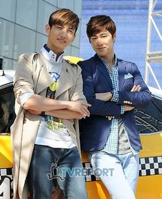 TVXQ to make a guest appearance on 'Running Man'
