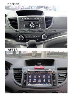 Install DVD Navigation for Honda CRV 2012 - Bluetooth Touch Screen PIPhttp://www.happyshoppinglife.com/dvd-navigation-for-honda-crv-2012-bluetooth-touch-screen-pip-p-690.html