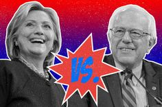 Hillary Clinton vs. Bernie Sanders: Who Is Your Favorite Musician Backing?   Billboard