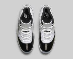 "online retailer 89aca 2f755 Regresa ""THE GRAIL"" Air Jordan 11 ""Concord"" jordans11 jordans nike  blackandwhite beauty lovethem"