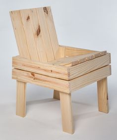 Cadeira Londrina - Mauricio Arruda