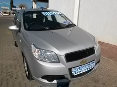2009 Chevrolet Aveo 1.5 LSR109900,00Finance available with all the major banks, Trade In's Accepted.Contact: Samantha: 072 211 2339 or email samantha@subaru-centurion.co.za for finance application or more information