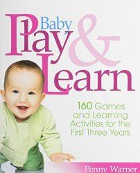 If you have a hard time coming up with ideas for playing with your baby, here are 45 things I do with Dylan to help spark your imagination. I also write at Love's Backyard. Please join me there for advice and inspiration for parents who want connected, cooperative, delightful relationships with their kids. EVERYDAY PLAY …