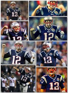 Let's Hope Tom Has At Least This Many Reasons To Get Excited About His Postseason (thnx 2 starbuck92, the-destroia & many other awesum blogs 4 the pixx)