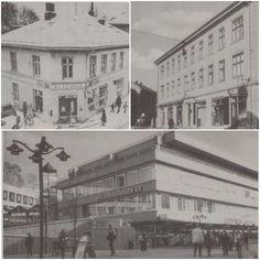 Image result for hauger ungdomsskole Louvre, Street View, Building, Image, Travel, Viajes, Buildings, Destinations, Traveling