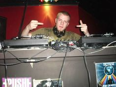 Mirage nightclub