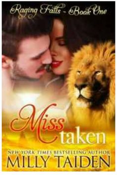 Hey #Audible users! Did you know you can try #Audio books for #Free?! It's true! Check out this #Sexy #Funny #Paranormal #Romance featuring a #BBW heroine and a growly #Alpha Lion. Listen to Miss Taken by Milly Taiden The big lion is doing things with his tongue that makes Kira's brain cells melt. It will take more than a little danger to get this curvy woman to let go of her firm beliefs. http://amzn.to/2lqag3G