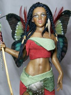 My ooak fairy