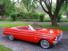 "64 Ford Falcon for sale | 1964 Ford Falcon ""Conv."" - Spokane, WA owned by ADDGarage Page:1 at ..."