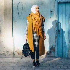 hijab Muslim fashion