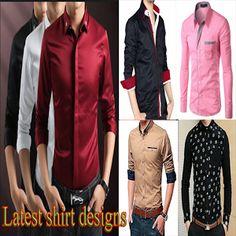 latest shirt designs