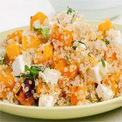 Receptes Quinoa