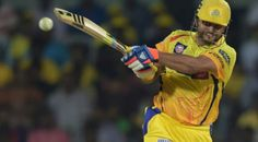 Suresh Raina has recently given credit to Chennai Super Kings for making him the player he is today. The out of favour Indian batsman is...