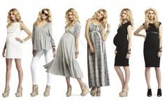 love this maternity clothing line