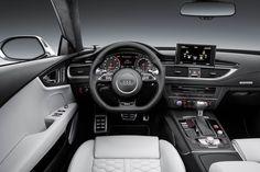 Vernieuwde Audi RS7 Sportback heeft prijskaartje gekregen