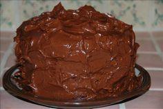 Chocolate Frosting Recipe - Food.com - 31809