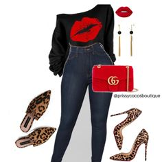 Styling Tip ✨ We got options 💅🏾 Hey Honeygirl, A stylish and quality pair of high waist skinnies will enhance every body shape, pairing it… Cute Swag Outfits, Classy Outfits, Sexy Outfits, Stylish Outfits, Fall Outfits, Fashion Outfits, Diva Fashion, Cute Fashion, Womens Fashion