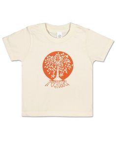 Treehugger Organic Cotton Kids' T-Shirt - Soul-Flower Online Store