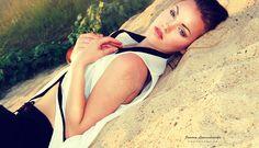 foto: joanna l. photografica, model: sylwia oleś
