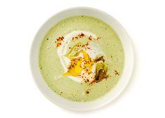 Green Gazpacho Recipe - Bon Appétit
