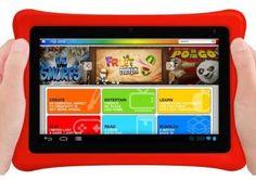 Our favorite kids' tablet -- the Nabi 2 Tablet