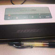 Image Source: Flickr.com Bose, Mini, Gadgets, Image, Gadget