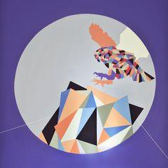 FAR AWAY by the Slovak artist ELISE JURKOVIC. More on valkonsky.com