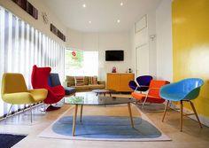 Les plus beaux bureaux d'entreprise du mois de novembre 2014