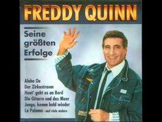 Freddy Quinn - Kann Liebe alles verzeih'n