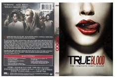 True blood DVD cover