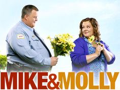 Melissa McCarthy in Mike & Molly. Let's face it Melissa McCarthy is awesome. Melissa Mccarthy, Best Tv Shows, Movies And Tv Shows, Favorite Tv Shows, Favorite Things, Nostalgia, Victoria, Book Tv, Me Tv