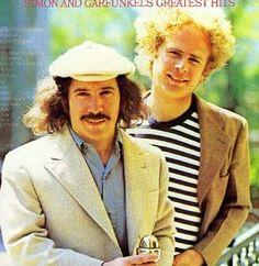 Greatest Hits - Simon & Garfunkel: Amazon.de: Musik