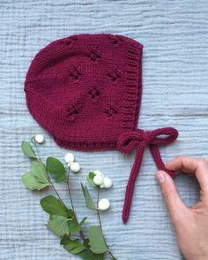 Rigmor's Bonnet