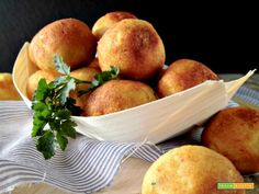 Polpette di soia  #ricette #food #recipes