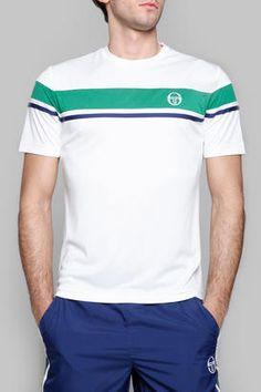 Sergio Tacchini sportswear - online store