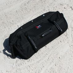 X Training Sandbag Trainer - Small 50lb.  XTESBK-SML - Sandbags are some of most underrated, yet affordable, training tools someone could have at their gym