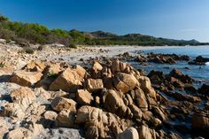 3Oasi di Bidderosa, splendido mare trasparente in Sardegna