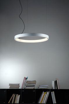 Illuminazione generale | Lampade a sospensione | Lunaop. Check it out on Architonic