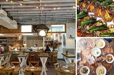 The 10 Best Farm-To-Table Restaurants In NYC