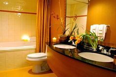 How to Move Toilets in Bathrooms, 30 Home Staging and Bathroom Design Ideas Bathroom Design Tool, Small Bathroom Tiles, Simple Bathroom Designs, New Bathroom Ideas, Bathroom Design Luxury, Bathroom Interior, Bathroom Remodeling, Small Bathrooms, Remodeling Ideas