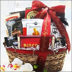 Send A Beautiful Carepackage To Express Your Deepest Sympathies This Warm Care Basket Is Filled
