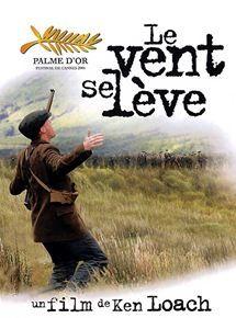 """""""Le vent se lève"""", film de Ken Loach."""